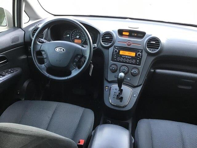 2011 Kia Rondo  (Stk: S3949A) in Peterborough - Image 10 of 16