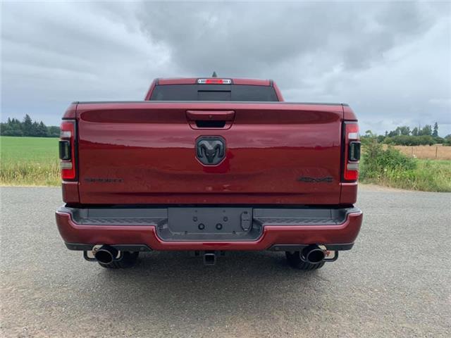 2019 RAM 1500 Rebel (Stk: N836546) in Courtenay - Image 6 of 29