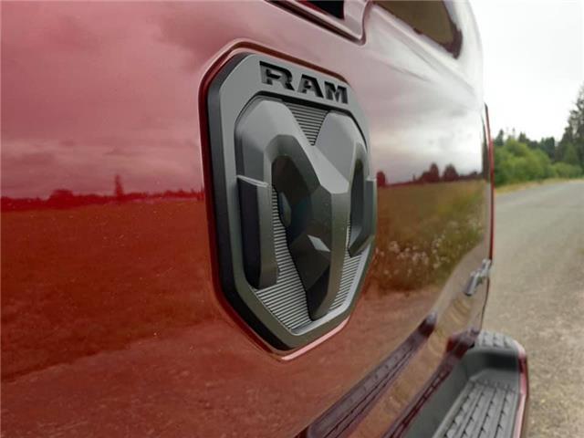2019 RAM 1500 Rebel (Stk: N836546) in Courtenay - Image 26 of 29