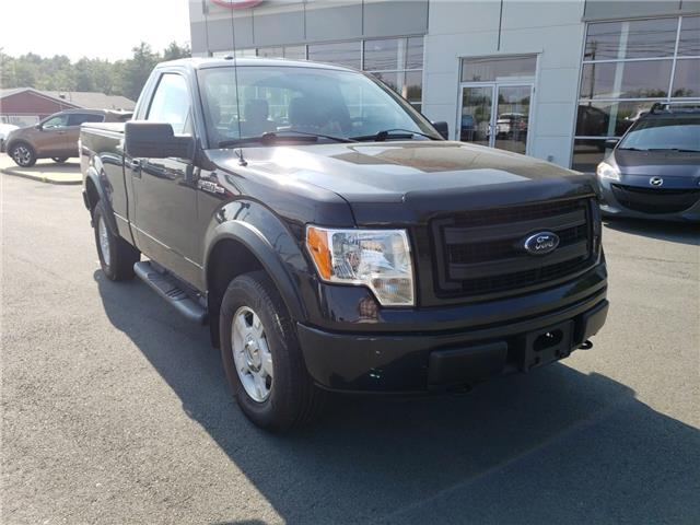 2013 Ford F-150 STX (Stk: 18202A) in Hebbville - Image 1 of 20