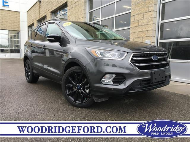 2018 Ford Escape Titanium (Stk: 17279) in Calgary - Image 1 of 21