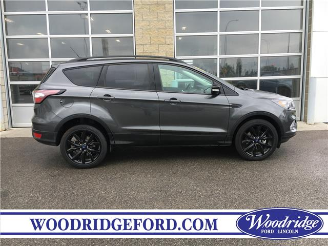 2018 Ford Escape Titanium (Stk: 17279) in Calgary - Image 2 of 21
