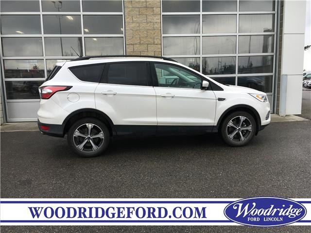 2018 Ford Escape SEL (Stk: K-758A) in Calgary - Image 2 of 20
