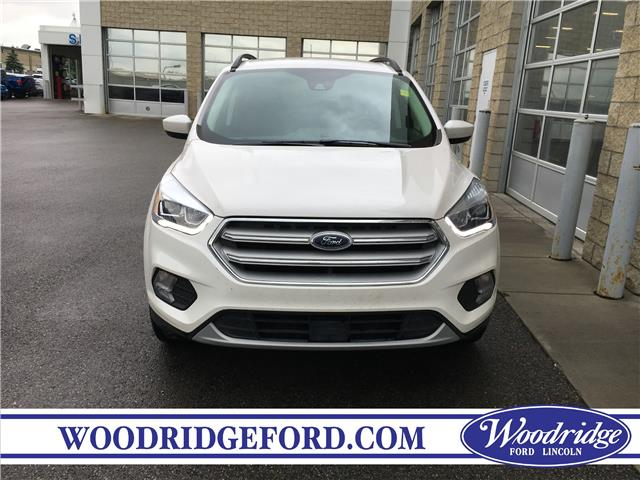 2018 Ford Escape SEL (Stk: K-758A) in Calgary - Image 4 of 20