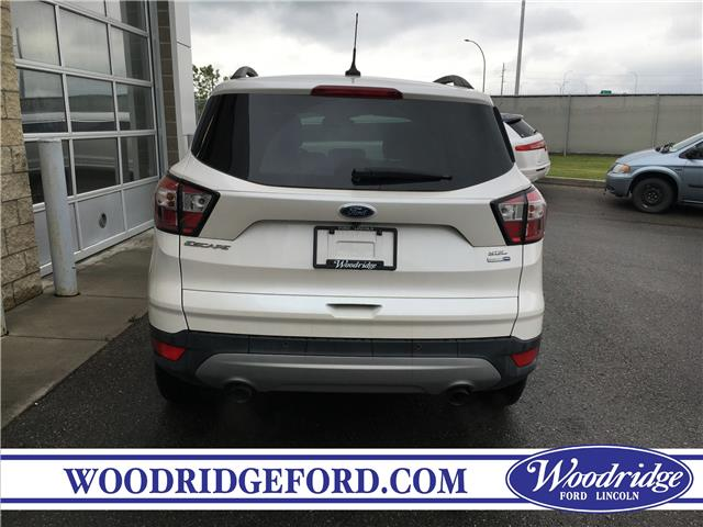 2018 Ford Escape SEL (Stk: K-758A) in Calgary - Image 6 of 20