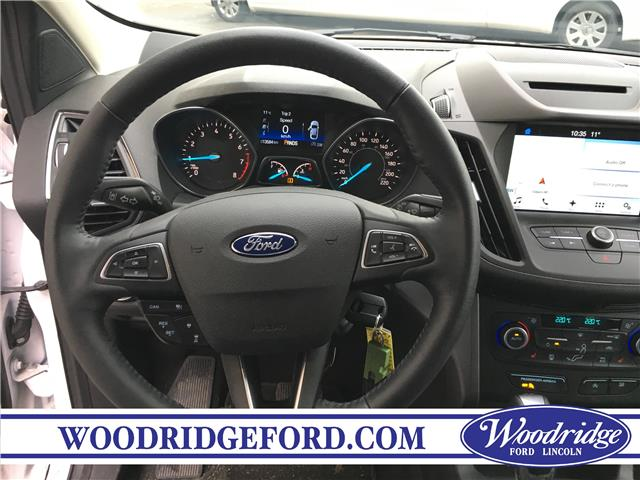 2018 Ford Escape SEL (Stk: K-758A) in Calgary - Image 14 of 20