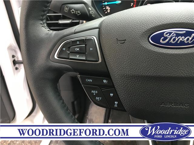 2018 Ford Escape SEL (Stk: K-758A) in Calgary - Image 16 of 20