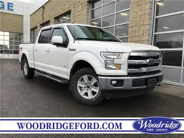 2017 Ford F-150 Lariat (Stk: K-2394A) in Calgary - Image 1 of 20