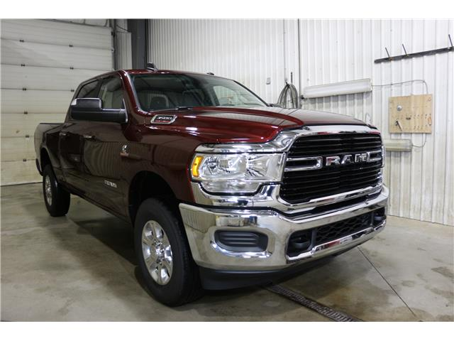 2019 RAM 3500 Big Horn (Stk: KT091) in Rocky Mountain House - Image 3 of 21