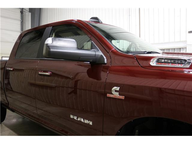 2019 RAM 3500 Big Horn (Stk: KT091) in Rocky Mountain House - Image 4 of 21