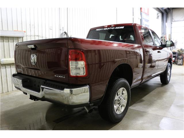 2019 RAM 3500 Big Horn (Stk: KT091) in Rocky Mountain House - Image 7 of 21