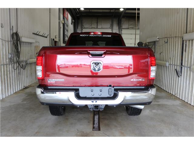 2019 RAM 3500 Big Horn (Stk: KT091) in Rocky Mountain House - Image 8 of 21