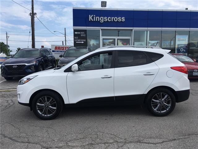 2014 Hyundai Tucson GLS (Stk: 28402A) in Scarborough - Image 1 of 14