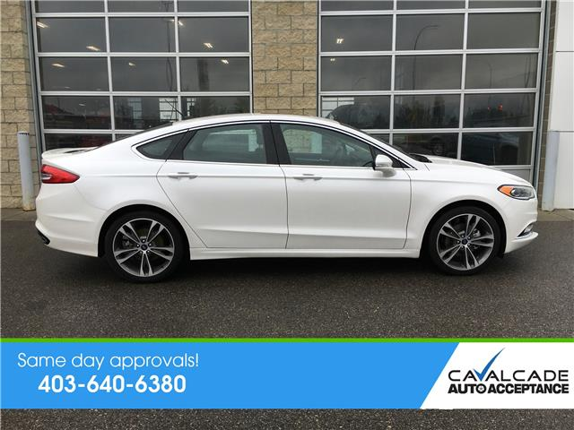 2018 Ford Fusion Titanium (Stk: 59902) in Calgary - Image 2 of 21