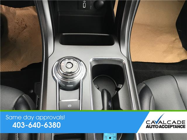 2018 Ford Fusion Titanium (Stk: 59902) in Calgary - Image 13 of 21