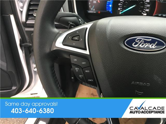 2018 Ford Fusion Titanium (Stk: 59902) in Calgary - Image 17 of 21