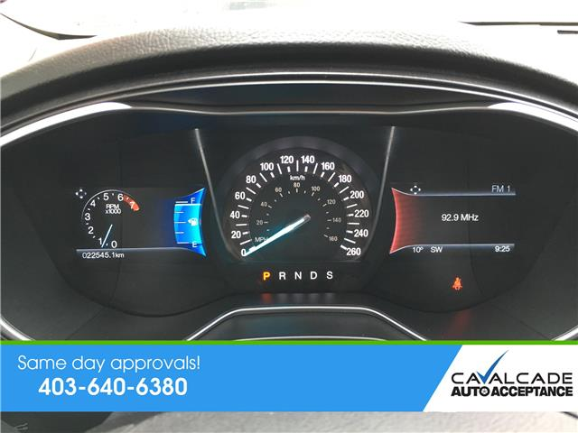 2018 Ford Fusion Titanium (Stk: 59902) in Calgary - Image 20 of 21