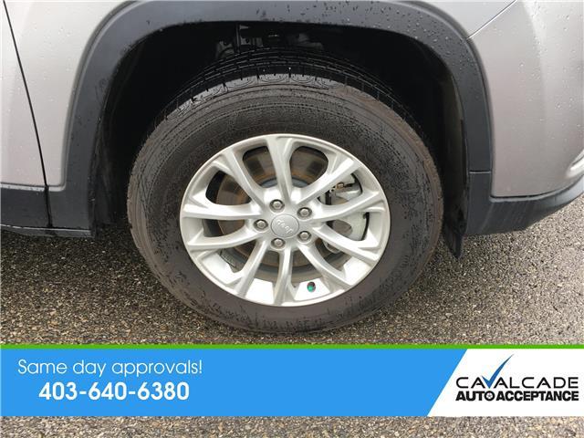 2019 Jeep Cherokee Sport (Stk: 59992) in Calgary - Image 5 of 20