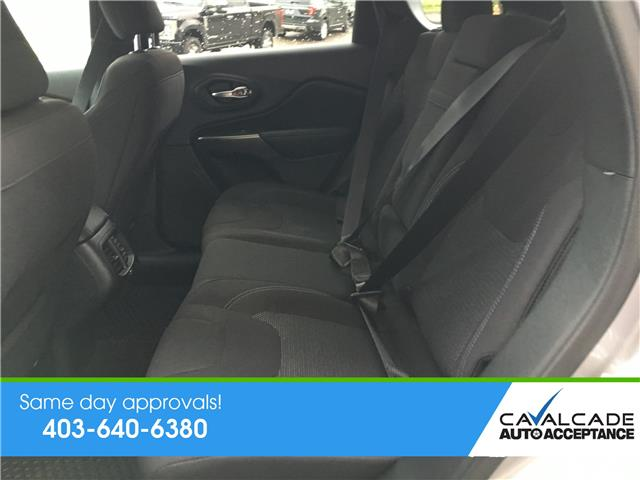 2019 Jeep Cherokee Sport (Stk: 59992) in Calgary - Image 9 of 20