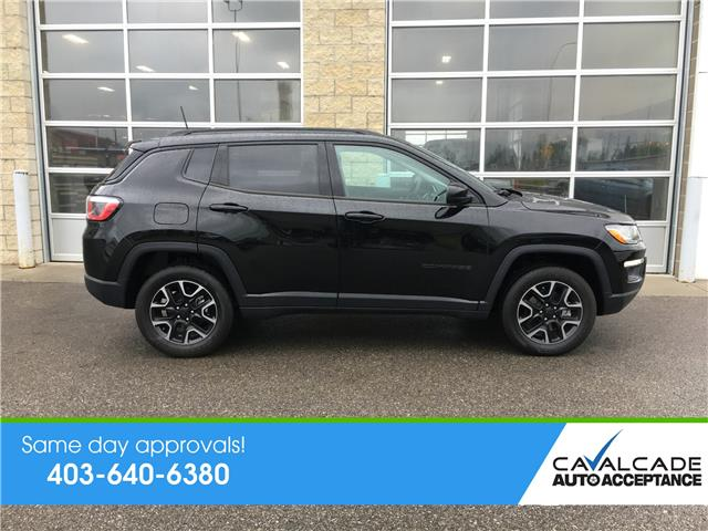 2019 Jeep Compass Sport (Stk: 60011) in Calgary - Image 2 of 20