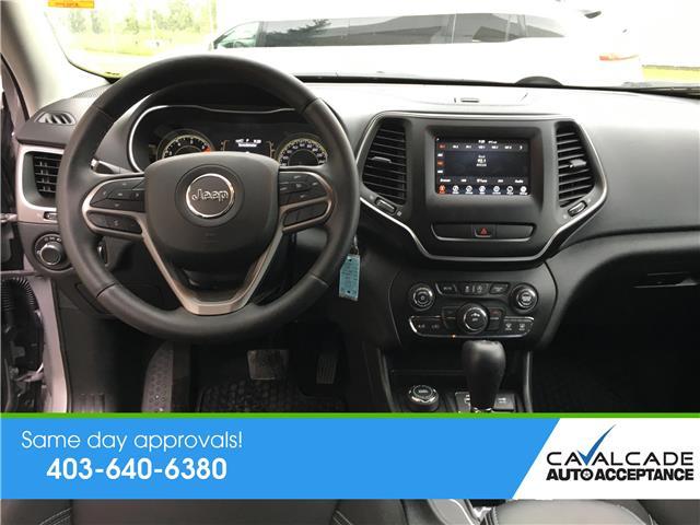 2019 Jeep Cherokee Sport (Stk: 59992) in Calgary - Image 10 of 20