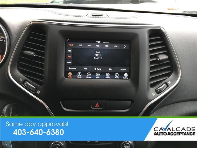 2019 Jeep Cherokee Sport (Stk: 59992) in Calgary - Image 11 of 20