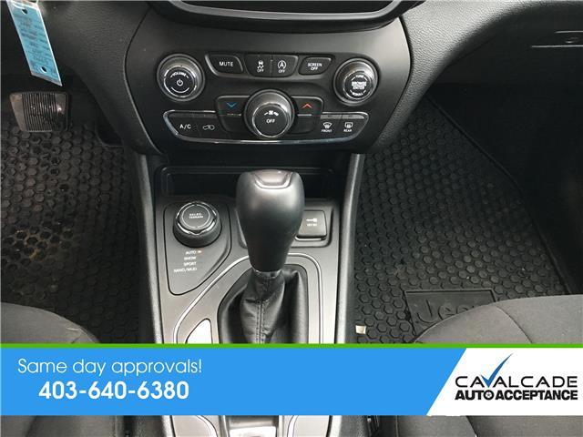2019 Jeep Cherokee Sport (Stk: 59992) in Calgary - Image 12 of 20