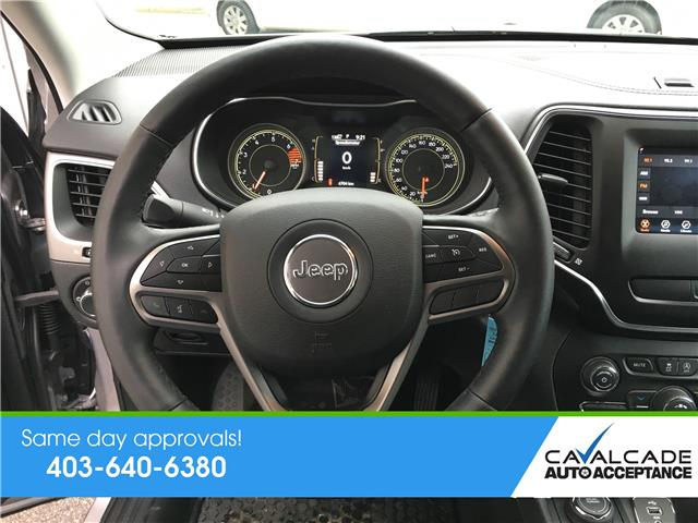 2019 Jeep Cherokee Sport (Stk: 59992) in Calgary - Image 14 of 20