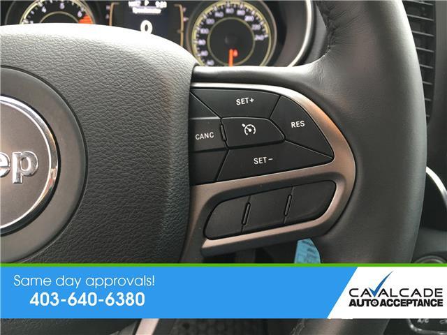 2019 Jeep Cherokee Sport (Stk: 59992) in Calgary - Image 15 of 20