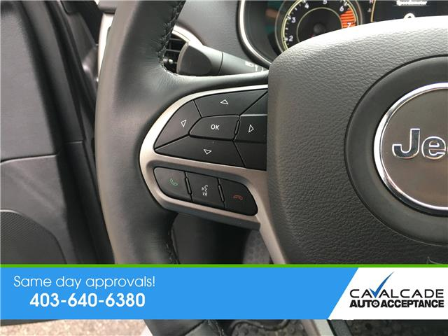 2019 Jeep Cherokee Sport (Stk: 59992) in Calgary - Image 16 of 20