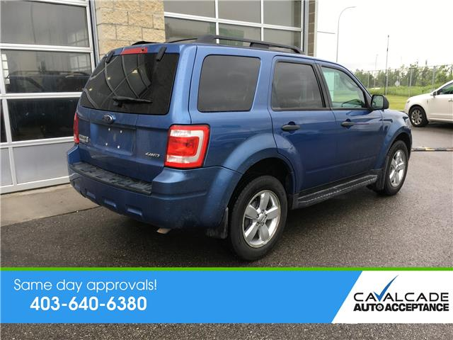 2009 Ford Escape XLT Automatic (Stk: R59770) in Calgary - Image 3 of 20
