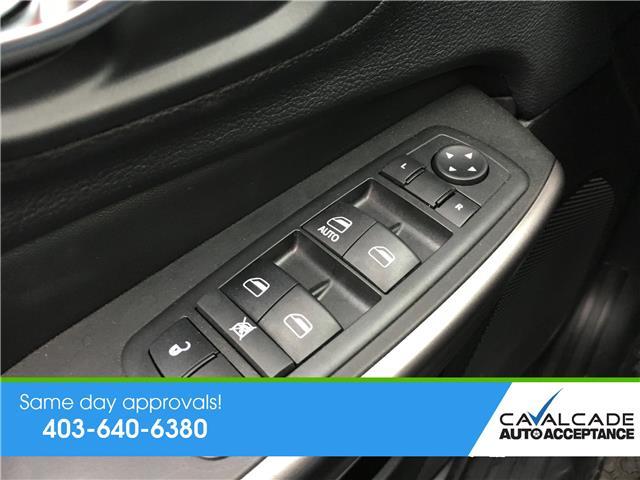 2019 Jeep Cherokee Sport (Stk: 59992) in Calgary - Image 17 of 20
