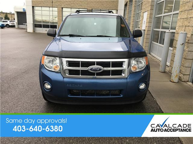 2009 Ford Escape XLT Automatic (Stk: R59770) in Calgary - Image 4 of 20