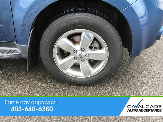 2009 Ford Escape XLT Automatic (Stk: R59770) in Calgary - Image 5 of 20