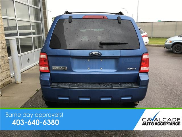 2009 Ford Escape XLT Automatic (Stk: R59770) in Calgary - Image 6 of 20