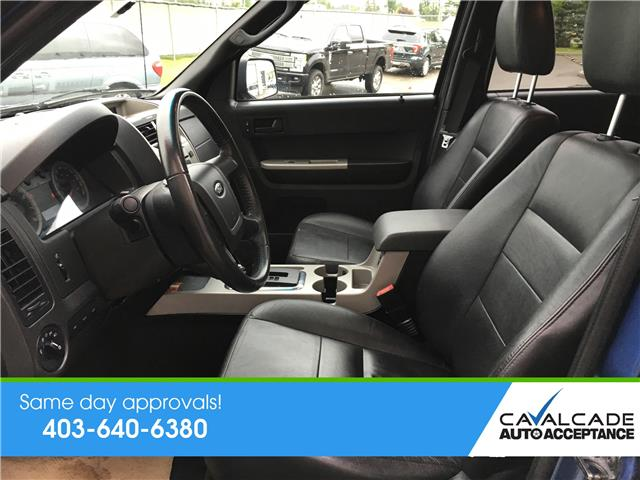 2009 Ford Escape XLT Automatic (Stk: R59770) in Calgary - Image 8 of 20
