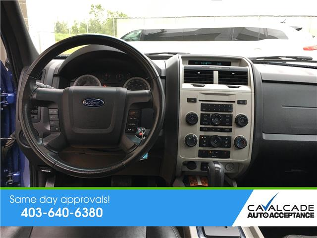 2009 Ford Escape XLT Automatic (Stk: R59770) in Calgary - Image 10 of 20