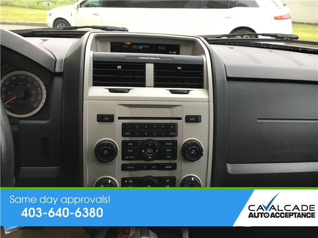2009 Ford Escape XLT Automatic (Stk: R59770) in Calgary - Image 12 of 20