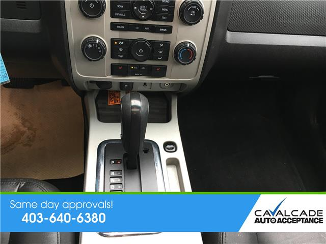 2009 Ford Escape XLT Automatic (Stk: R59770) in Calgary - Image 13 of 20