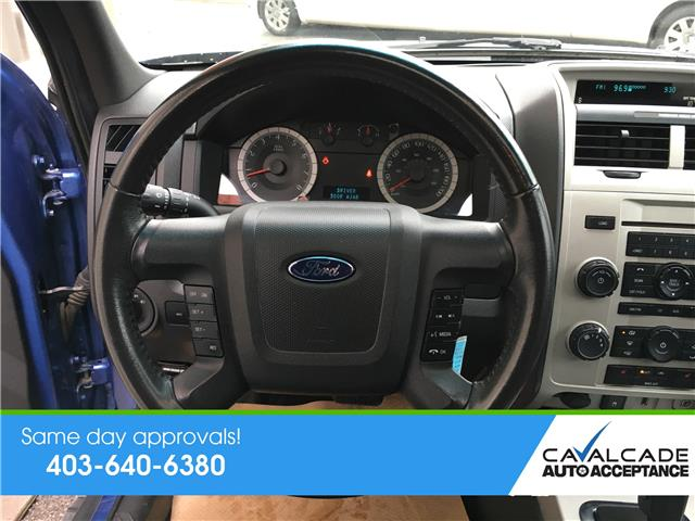 2009 Ford Escape XLT Automatic (Stk: R59770) in Calgary - Image 14 of 20