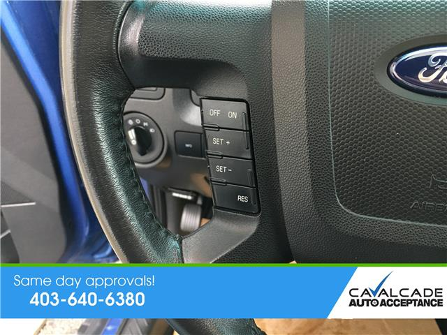 2009 Ford Escape XLT Automatic (Stk: R59770) in Calgary - Image 16 of 20