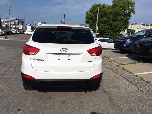 2014 Hyundai Tucson GLS (Stk: 28402A) in Scarborough - Image 3 of 14