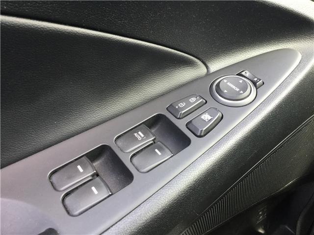 2013 Hyundai Sonata SE (Stk: 7831H) in Markham - Image 10 of 23