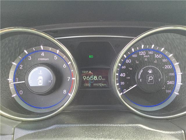 2013 Hyundai Sonata SE (Stk: 7831H) in Markham - Image 13 of 23