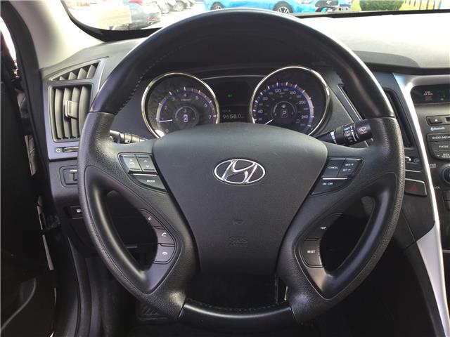 2013 Hyundai Sonata SE (Stk: 7831H) in Markham - Image 14 of 23