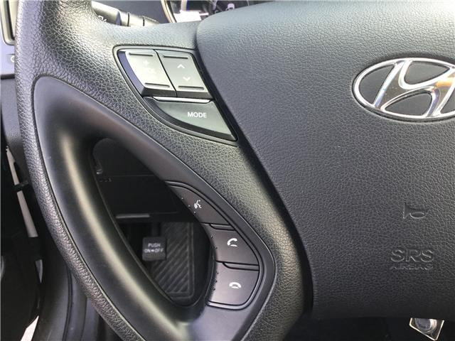 2013 Hyundai Sonata SE (Stk: 7831H) in Markham - Image 15 of 23