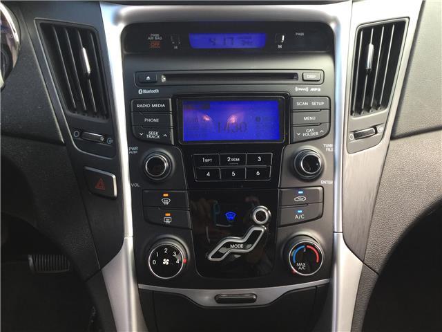 2013 Hyundai Sonata SE (Stk: 7831H) in Markham - Image 17 of 23