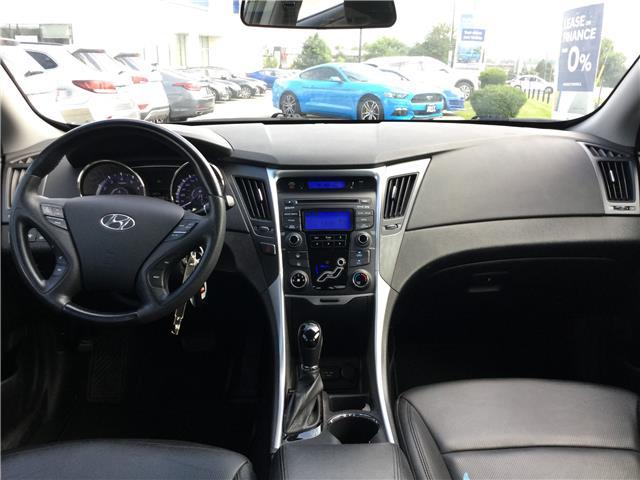 2013 Hyundai Sonata SE (Stk: 7831H) in Markham - Image 19 of 23