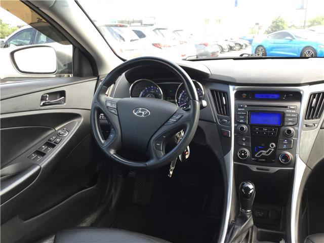 2013 Hyundai Sonata SE (Stk: 7831H) in Markham - Image 20 of 23