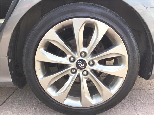 2013 Hyundai Sonata SE (Stk: 7831H) in Markham - Image 23 of 23